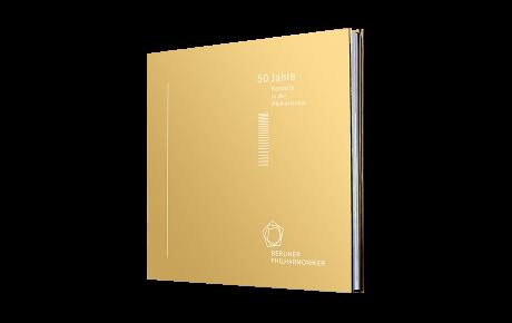 50 Jahre Konzerte in der Philharmonie