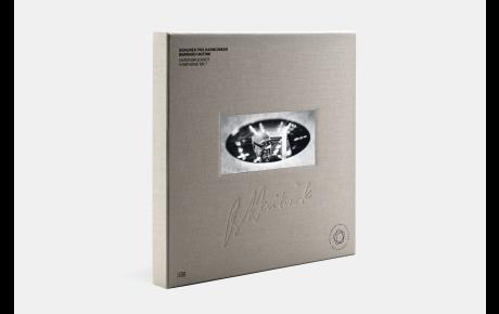 Direct to Disc: Bernard Haitink dirigiert Bruckners Siebte