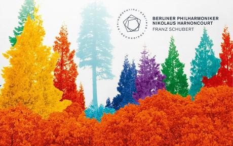 Nikolaus Harnoncourt dirigiert Schubert