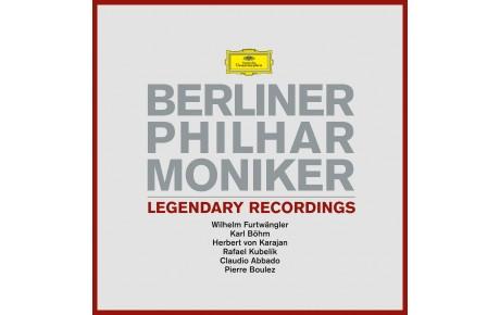 Legendary Recordings on Vinyl
