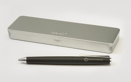 Medium size Lamy pen