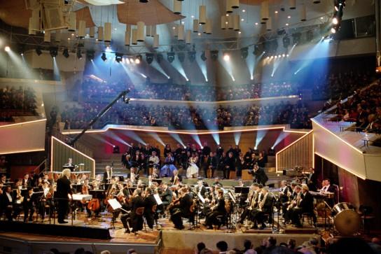 New Year's Eve Concert © EuroArts