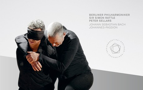 """La """"Pasión según San Juan"""" de Johann Sebastian Bach con Sir Simon Rattle"""