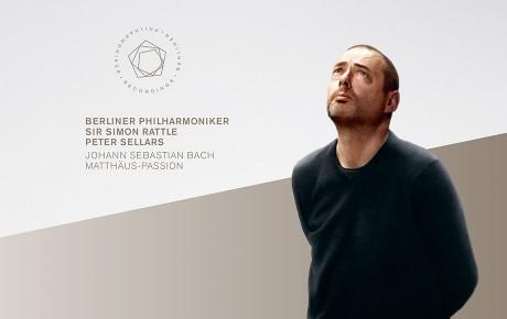 """La """"Pasión según San Mateo"""" de Bach con Sir Simon Rattle"""