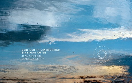 Simon Rattle dirige las Sinfonías de Sibelius