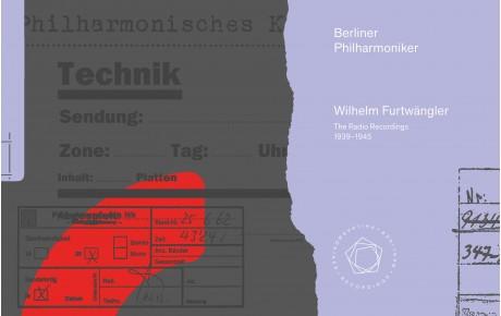 빌헬름 푸르트벵글러: 1939-1945 라디오 방송 음원