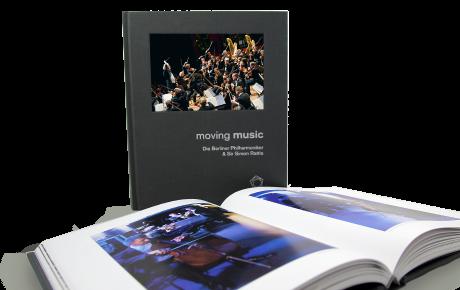 움직이는 음악: 베를린 필하모닉과 사이먼 래틀 경