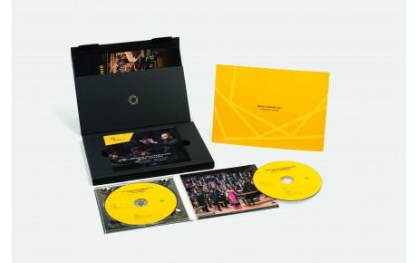당신을 위한 선물: 12개월 티켓 구매자를 위한 특별 더블 DVD