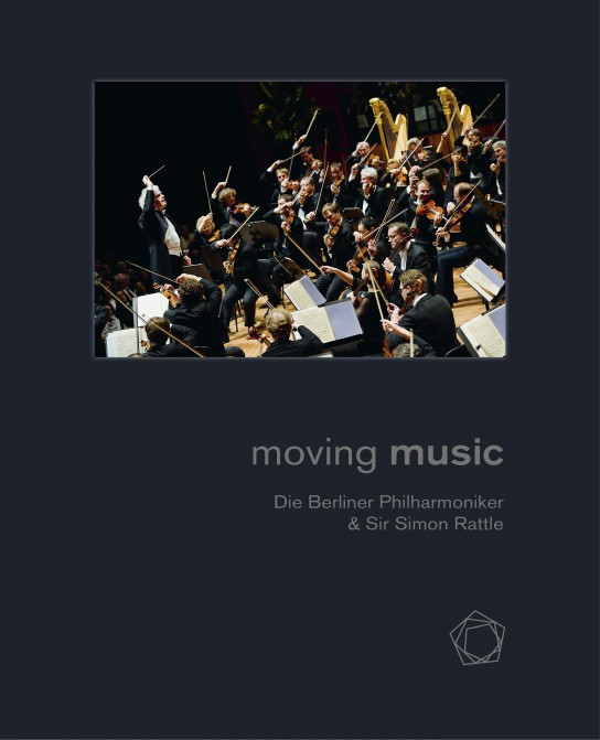 """Cover """"moving music"""""""