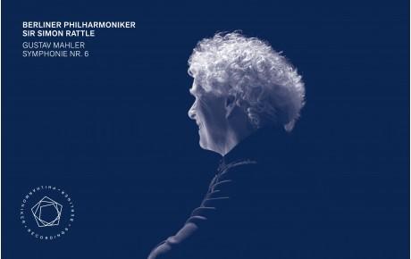 西蒙·拉特以马勒《第六交响曲》告别柏林爱乐