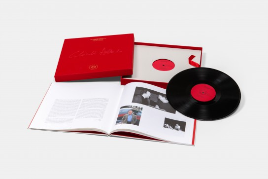 3 LP edition