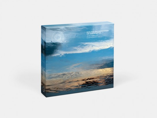 Sibelius CD/SACD